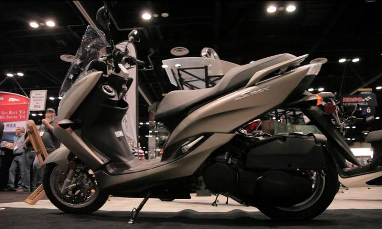 See more photos for this Yamaha SMAX, 2015 motorcycle listing
