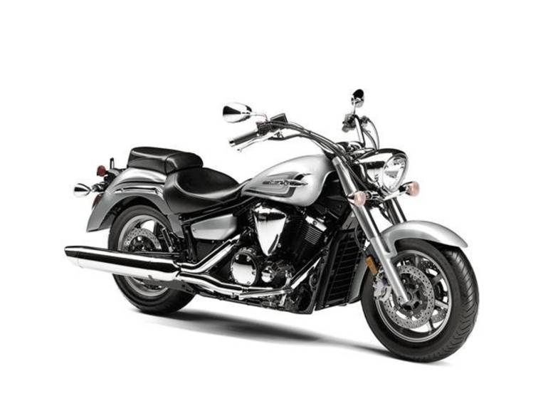 See more photos for this Yamaha V Star 1300, 2015 motorcycle listing