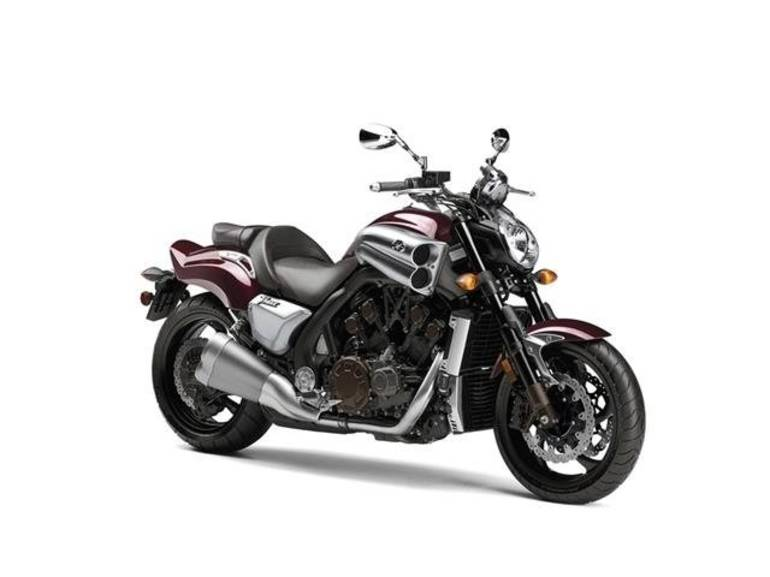 See more photos for this Yamaha VMAX, 2015 motorcycle listing