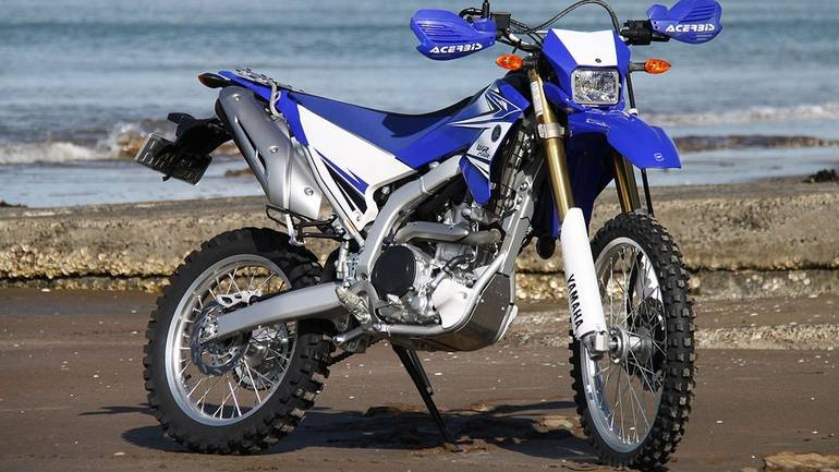 See more photos for this Yamaha WR250R, 2015 motorcycle listing