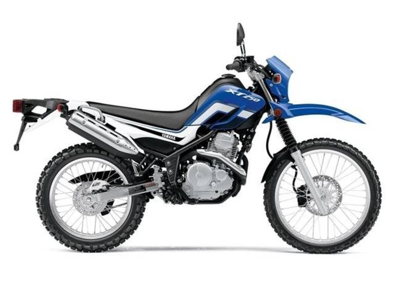 See more photos for this Yamaha XT250, 2015 motorcycle listing