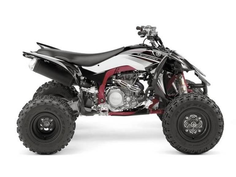 See more photos for this Yamaha YFZ450R SE, 2015 motorcycle listing