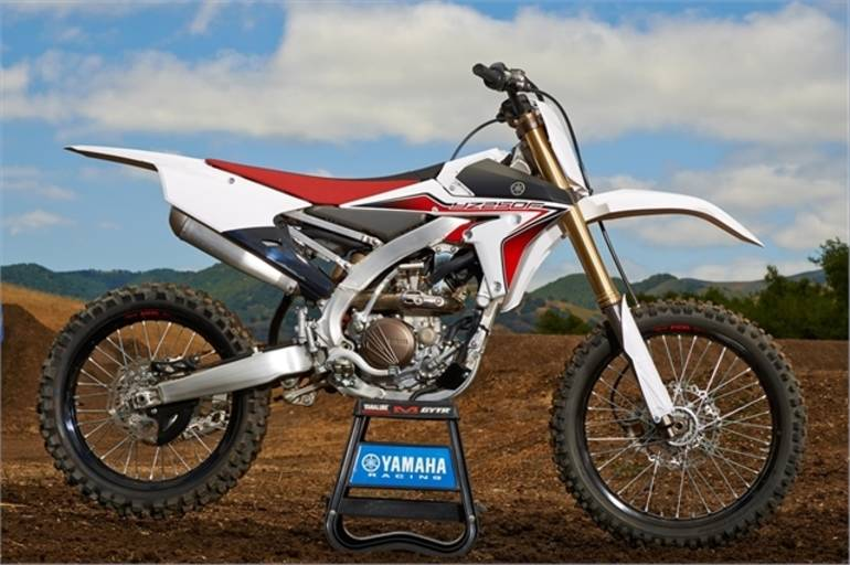 See more photos for this Yamaha YZ 250F, 2015 motorcycle listing