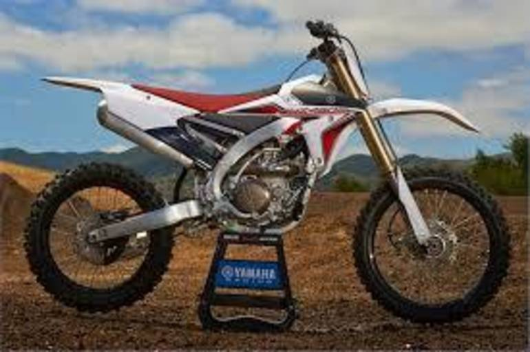 See more photos for this Yamaha YZ 450F, 2015 motorcycle listing