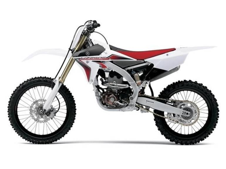 See more photos for this Yamaha YZ250F, 2015 motorcycle listing
