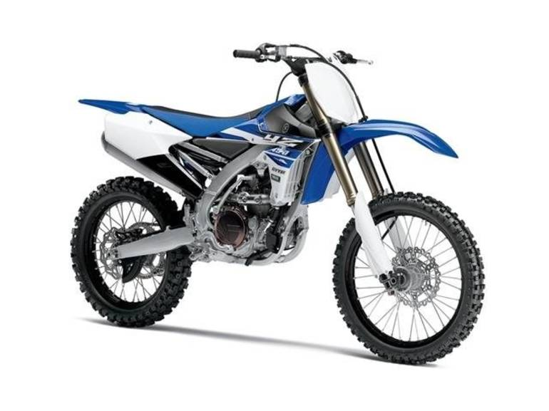 See more photos for this Yamaha YZ450F, 2015 motorcycle listing