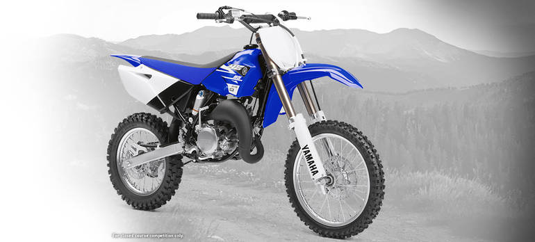 See more photos for this Yamaha YZ85, 2015 motorcycle listing