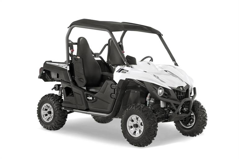 See more photos for this Yamaha,Yamaha Utv Wolverine R-Spec Eps - Alpine White, 2016 motorcycle listing