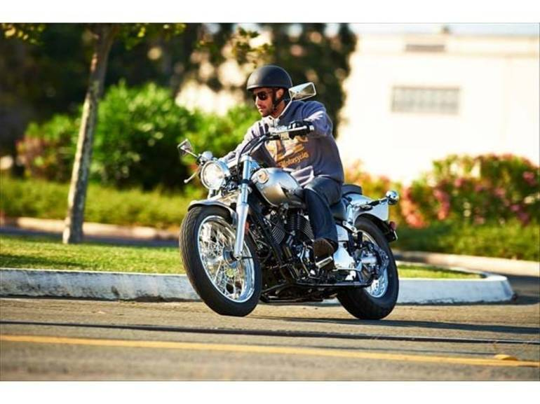 See more photos for this Yamaha V Star Custom, 2014 motorcycle listing