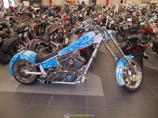See more photos for this Iron Horse TEXAS CHOP, 2003 motorcycle listing