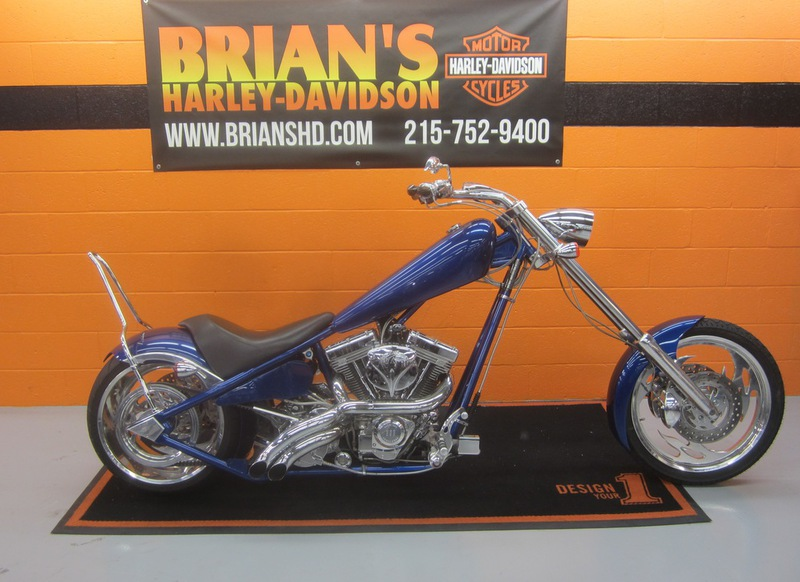 See more photos for this American Ironhorse Legend, 2005 motorcycle listing
