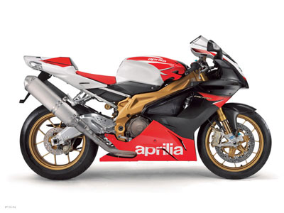 2009 Aprilia RSV 1000 R Factory, motorcycle listing