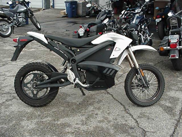 2012 Other ZERO DS, motorcycle listing