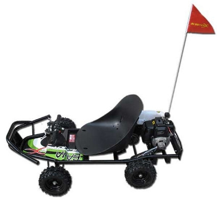 2013 Baja 49cc Baja Off Road Go Kart ON SALE by SaferWholesale, motorcyc