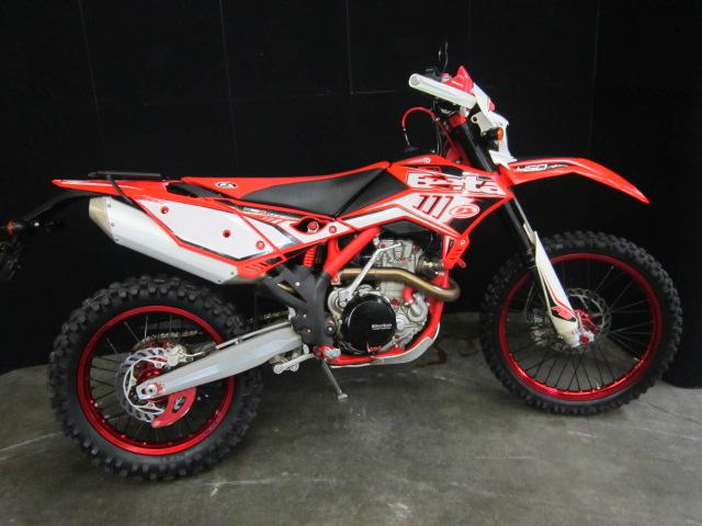 2013 Beta 450 RS, motorcycle listing