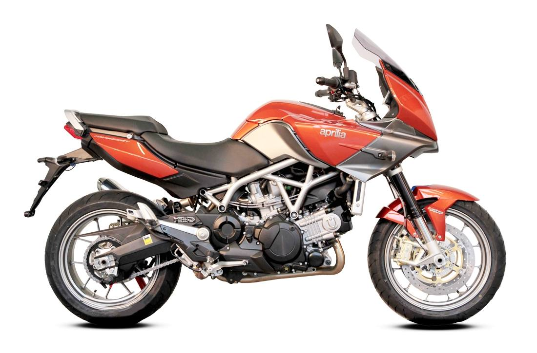 2014 Aprilia MANA GT 850 ABS, motorcycle listing