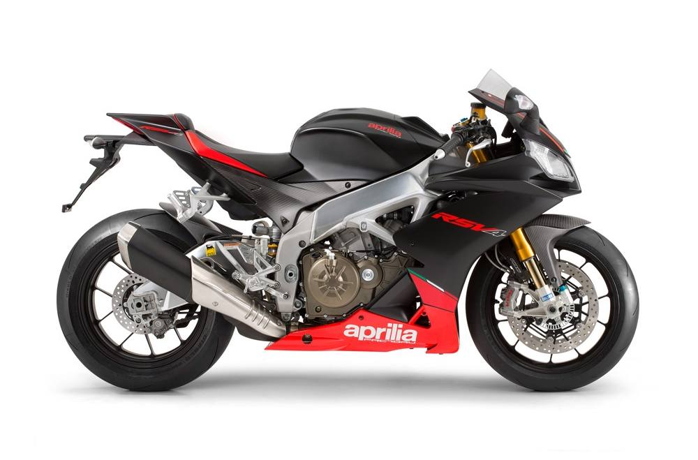 2014 Aprilia RSV4 Factory, motorcycle listing