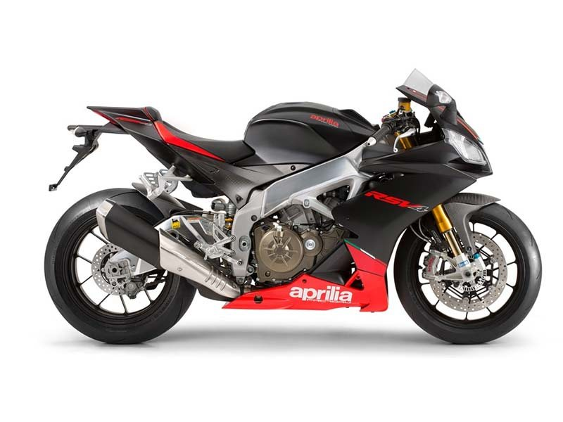 2014 Aprilia RSV4 Factory aPRC ABS, motorcycle listing