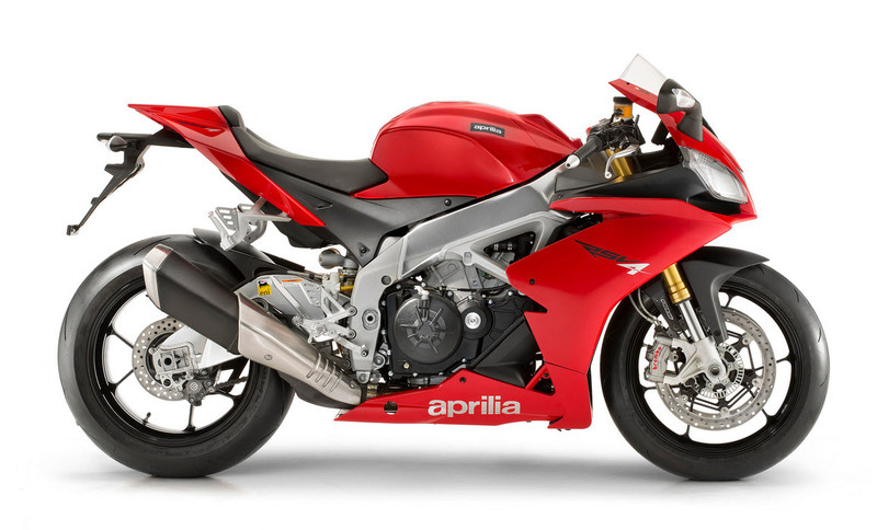 See more photos for this Aprilia RSV4 R APRC ABS, 2014 motorcycle listing