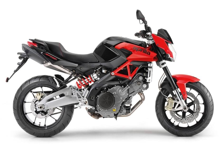 2014 Aprilia SHIVER 750, motorcycle listing