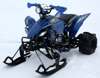 2014 Atski 250cc Stealth 4 Stroke Adult Sport Snowmobile ON SALE!!, motorcycl