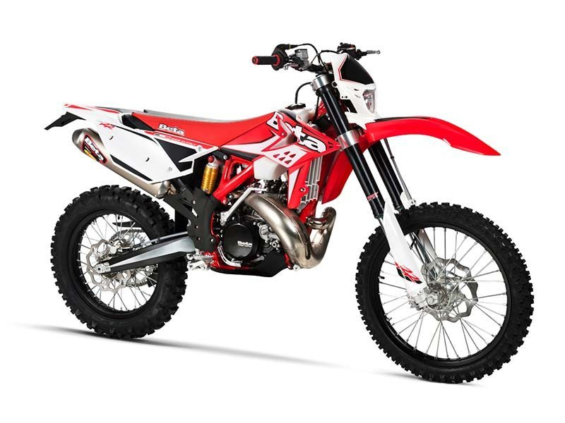2014 Beta 250 RR 2-Stroke, motorcycle listing