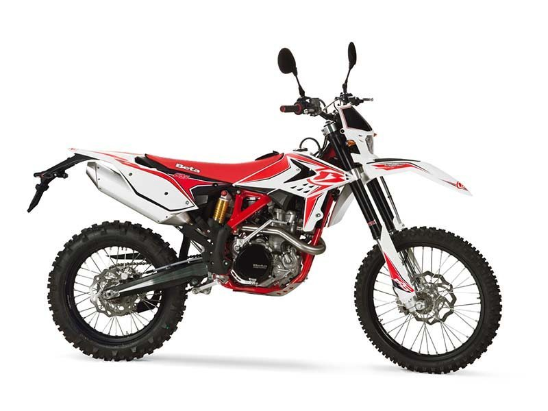 2014 Beta 400 RS, motorcycle listing