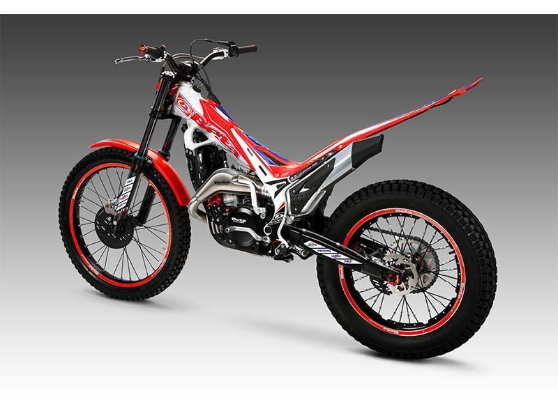 2014 Beta EVO 125 Factory, motorcycle listing