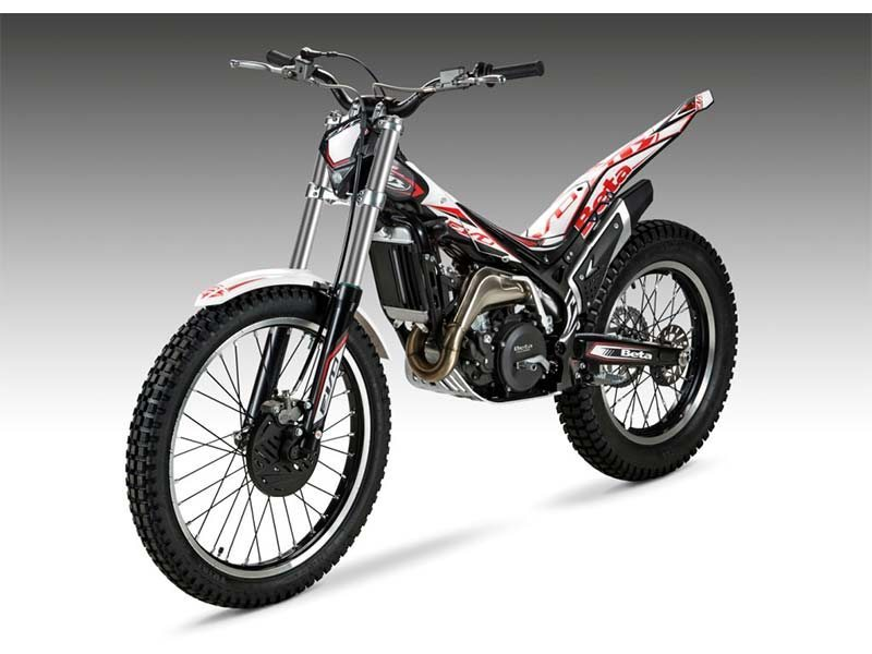 2014 Beta EVO 200 , motorcycle listing