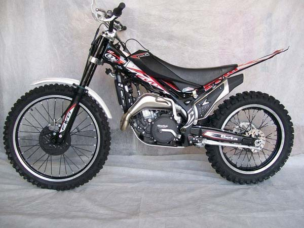 See more photos for this Beta EVO 200 Sport, 2014 motorcycle listing