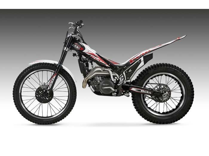 2014 Beta EVO 300, motorcycle listing