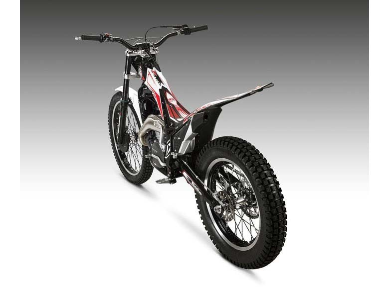 2014 Beta EVO 300 SS (Super Smooth), motorcycle listing