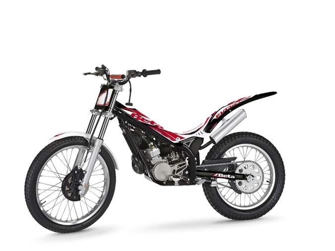 2014 Beta Evo 80 Jr, motorcycle listing