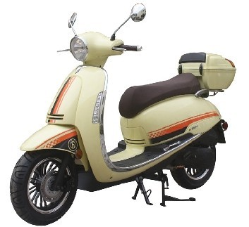 2014 Rta Brand New 150cc Air Cooled Zoro Moped Scooter, motorcycle listing