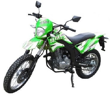 2014 Rta Brand New 250cc Enduro 4 Stroke Street Legal Dirt Bike , motorcycle