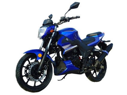 2014 Sunny 250cc 4 Stroke Street Legal Motor Bike ON SALE!!!, motorcycle listin