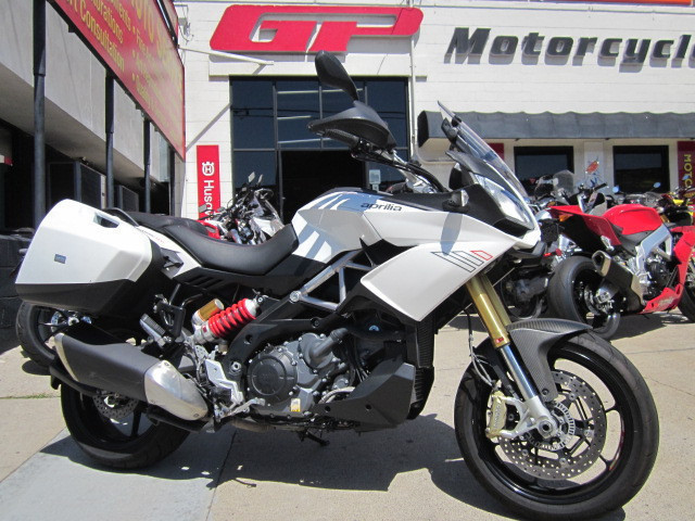 2015 Aprilia Capnord 1200 Travel Pack DEMO 3.99 AND $1,000, motorcycle listing