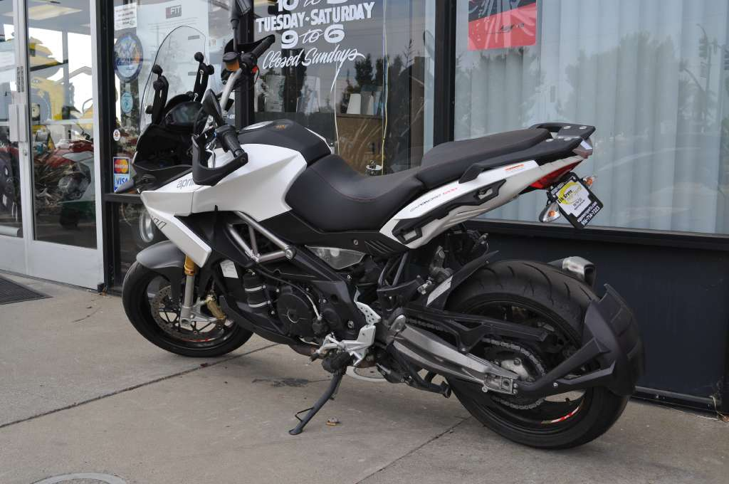 2015 Aprilia Caponord 1200 ABS ADD, motorcycle listing