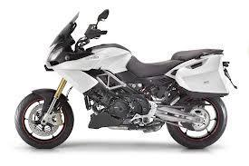 2015 Aprilia Caponord 1200 ABS, motorcycle listing