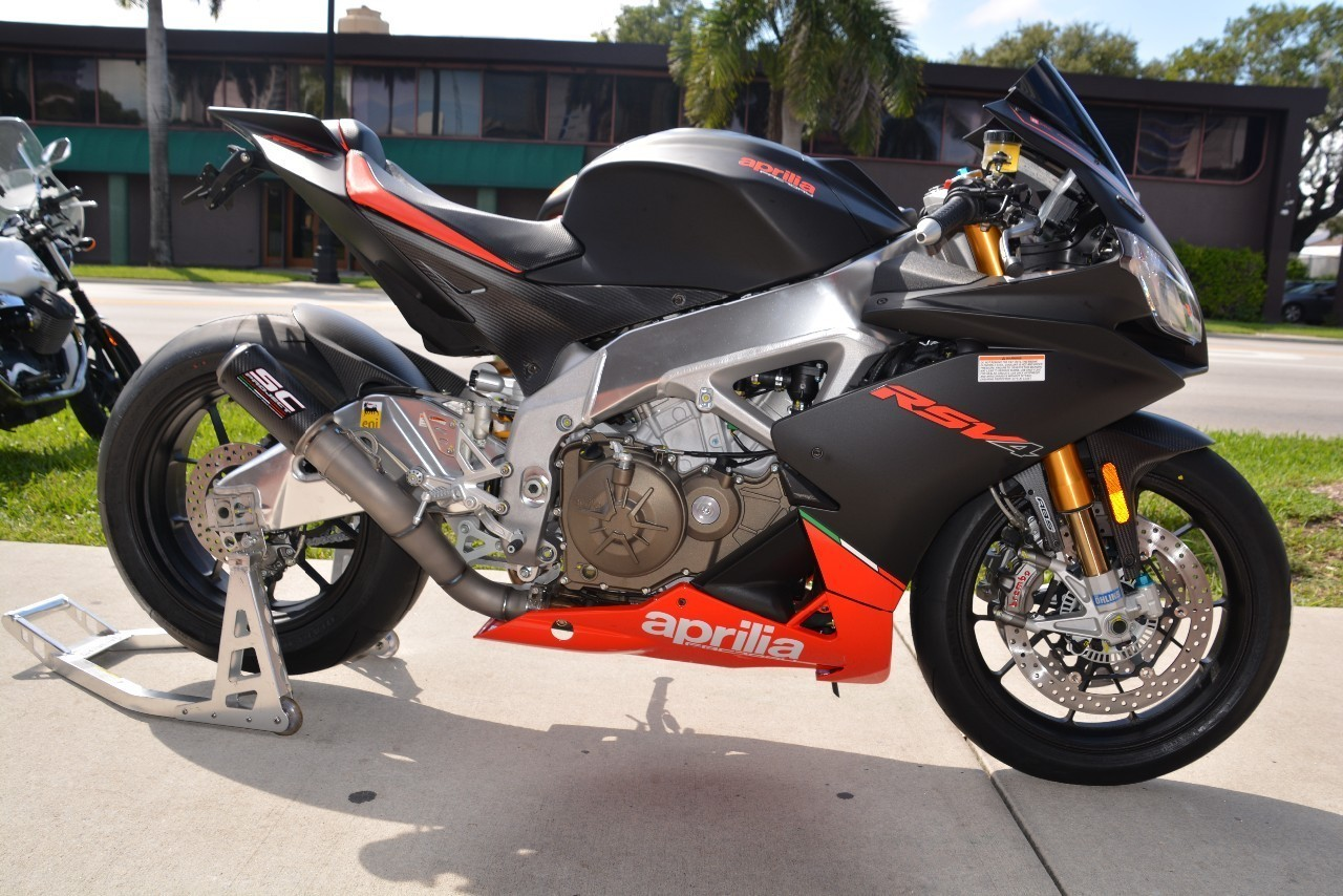 2015 Aprilia RSV4 FACTORY APRC ABS, motorcycle listing
