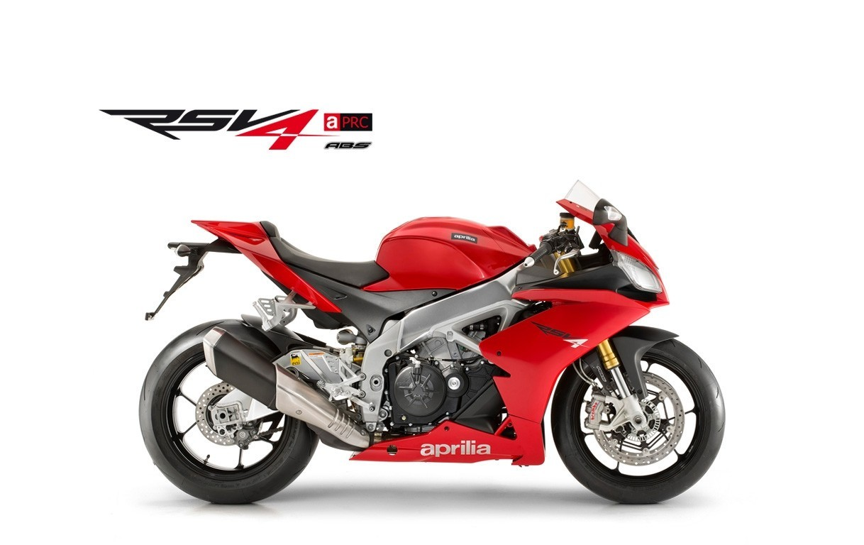 2015 Aprilia RSV4 R APRC ABS 0.99 Percent Interest For 36 Months, motorcycle