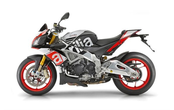 See more photos for this Aprilia Tuono V4 Factory 1100 ABS, 2015 motorcycle listing