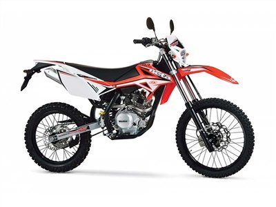 2015 Beta 125 RS, motorcycle listing