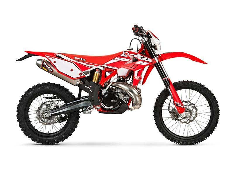 2015 Beta 250 RR 2-Stroke, motorcycle listing