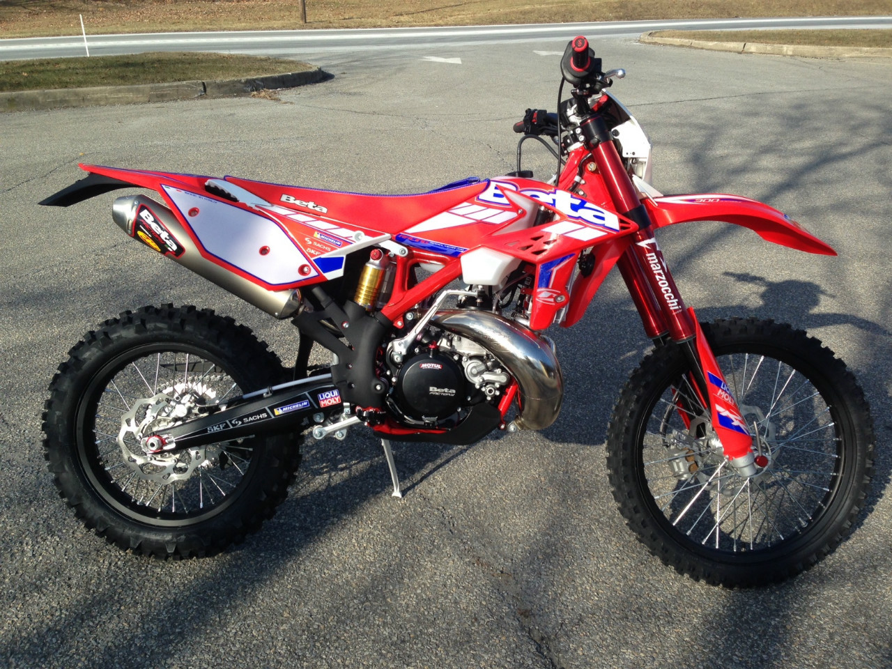 2015 Beta 300 RR - RACING (RACE EDITION), motorcycle listing
