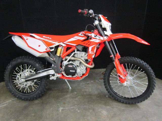 2015 Beta 350 RR EFI, motorcycle listing