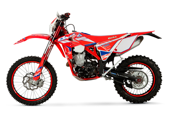2015 Beta 430 RR Race Edition, motorcycle listing