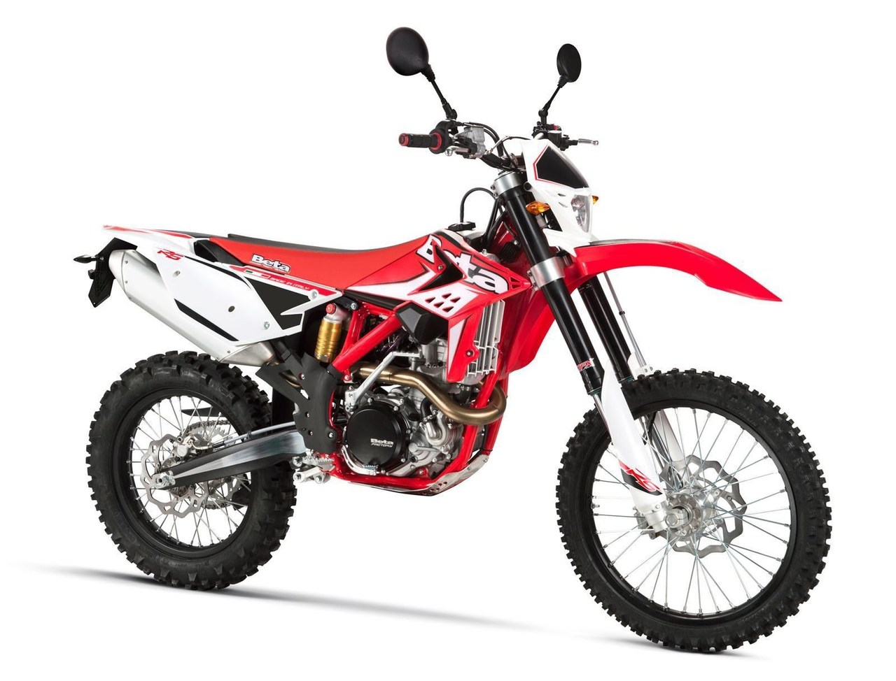 2015 Beta 430 RS Dual Sport, motorcycle listing