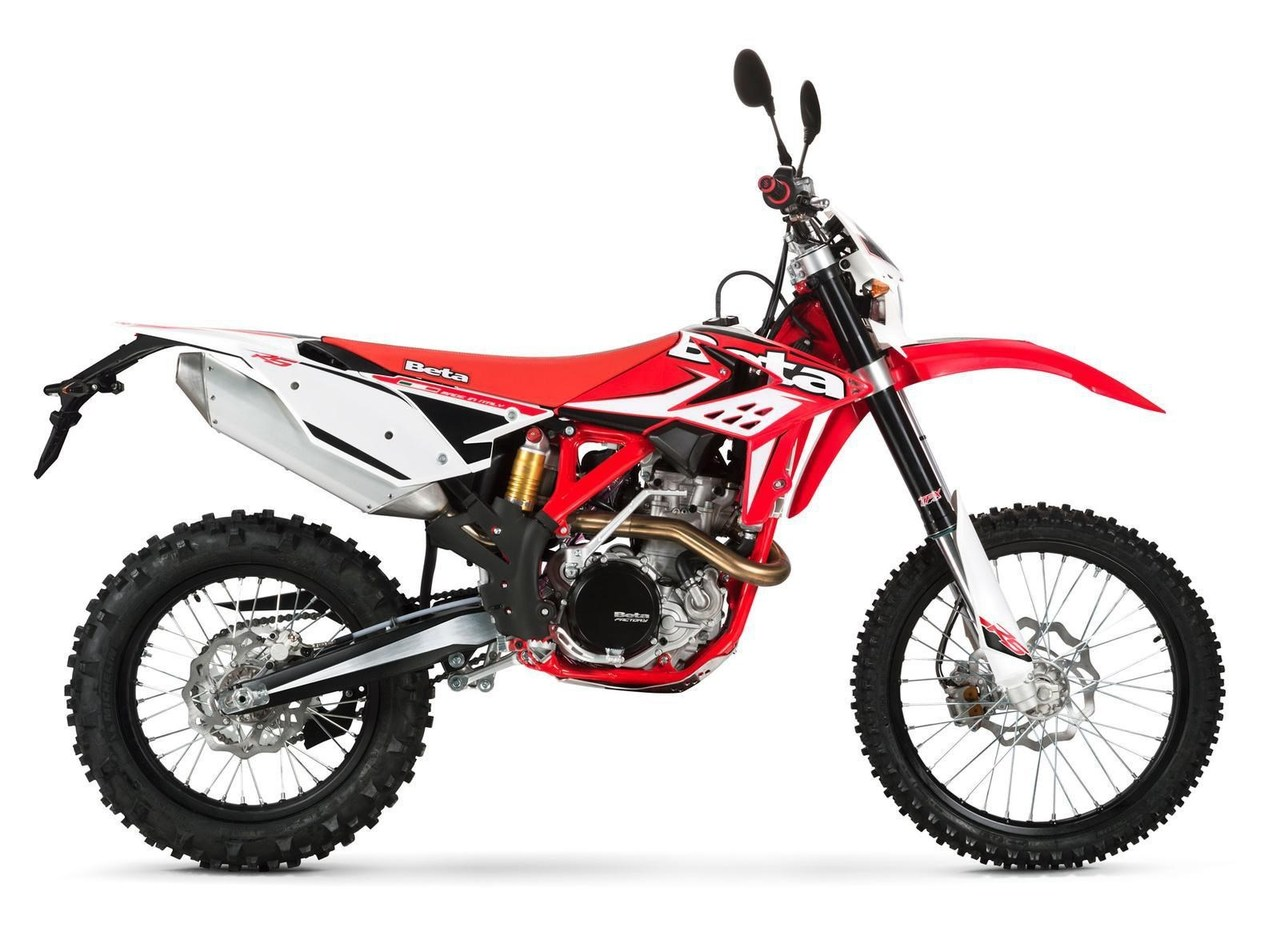 2015 Beta 500 RS Dual Sport, motorcycle listing