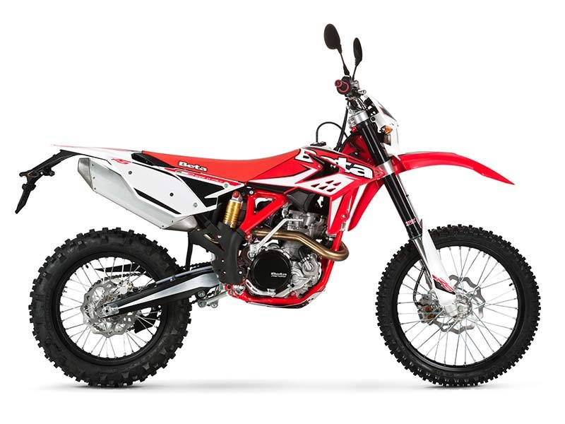 2015 Beta 500 RS, motorcycle listing